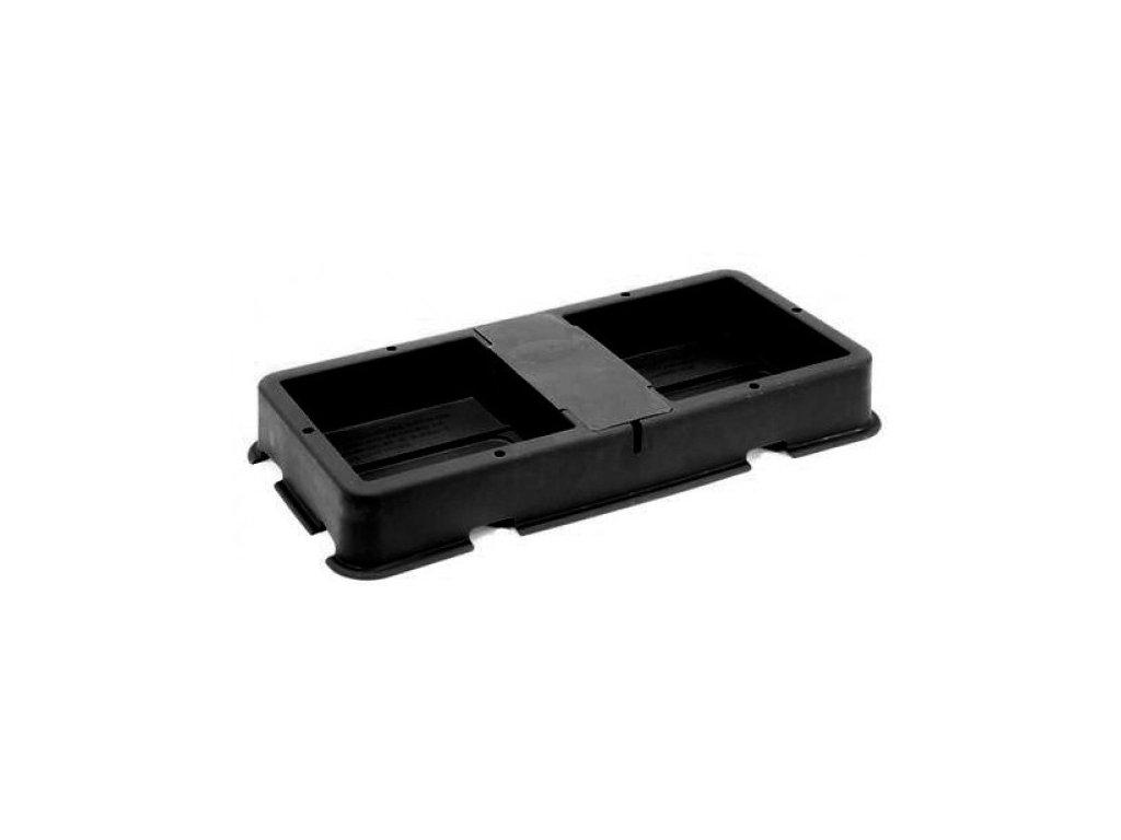 58865 autopot easy2grow tray lid black