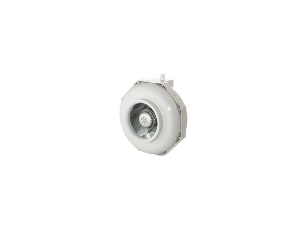 59657 can fan rk 125ls 370 m2 h 125 mm 4 rychlostni