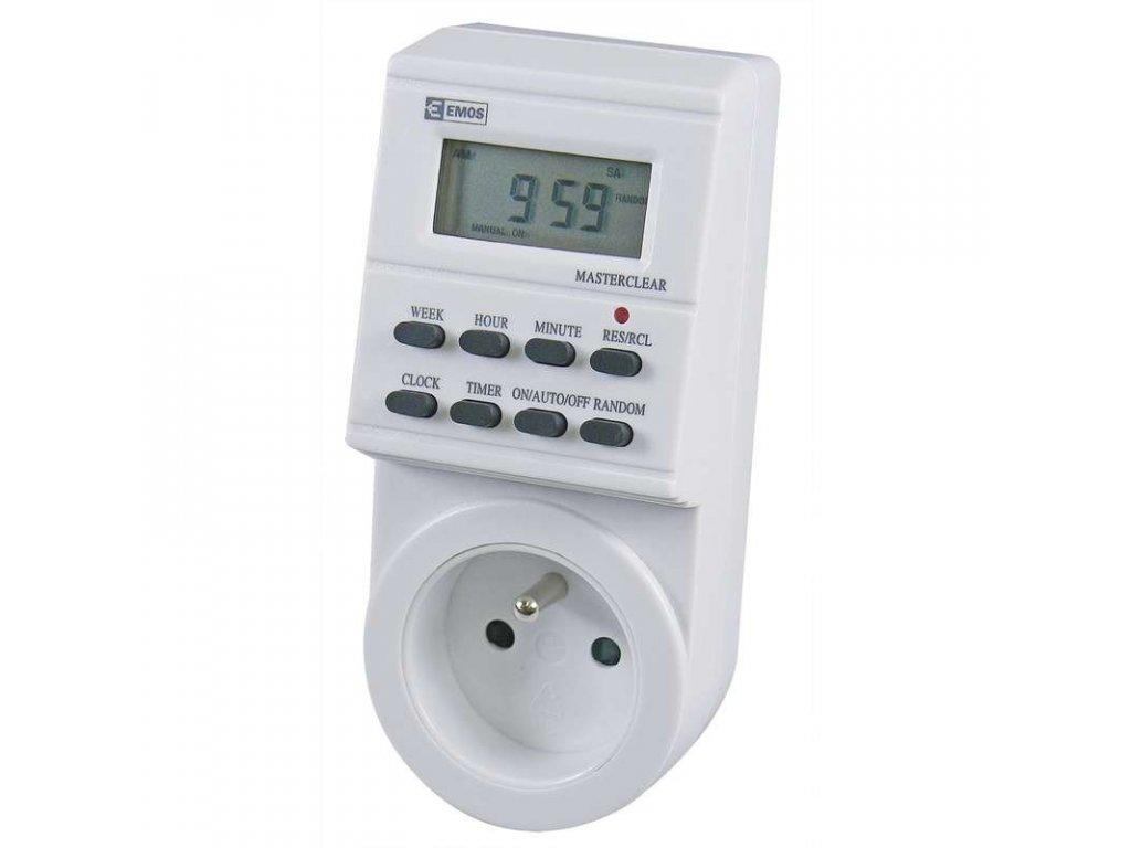 60161 digitalni spinaci hodiny ts ef1