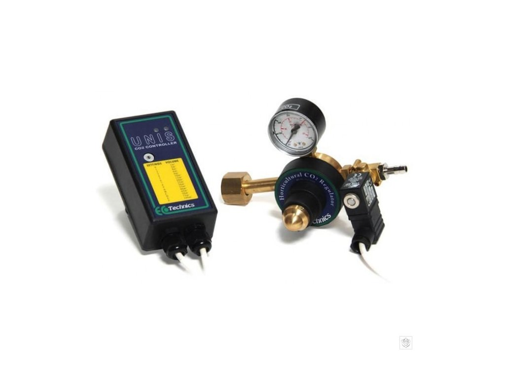 60215 ecotechnics unis co2 controller