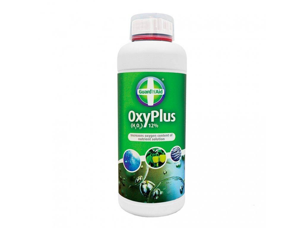 60284 essentials oxyplus h o 12 1l