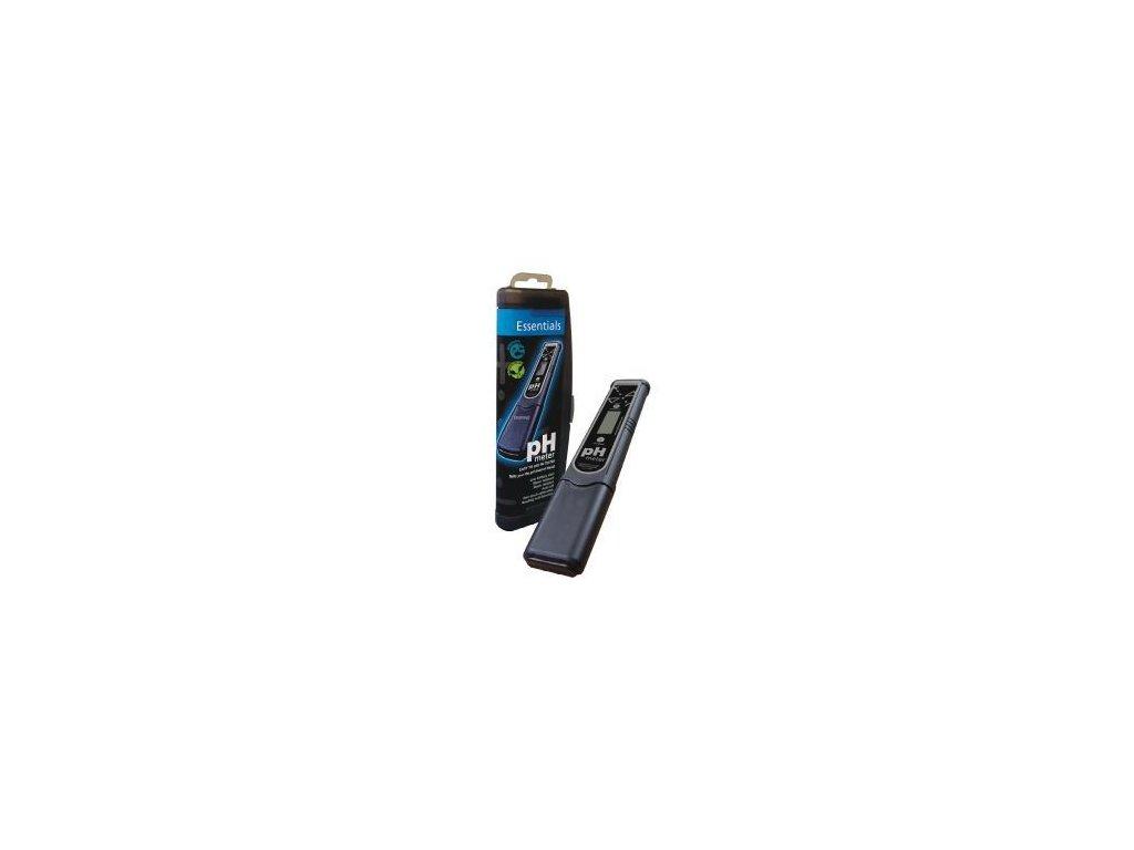 60302 essentials ph meter