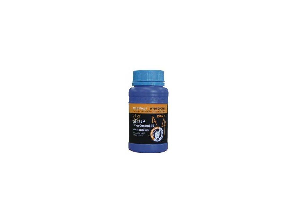 60320 essentials ph up easy control 25 250ml