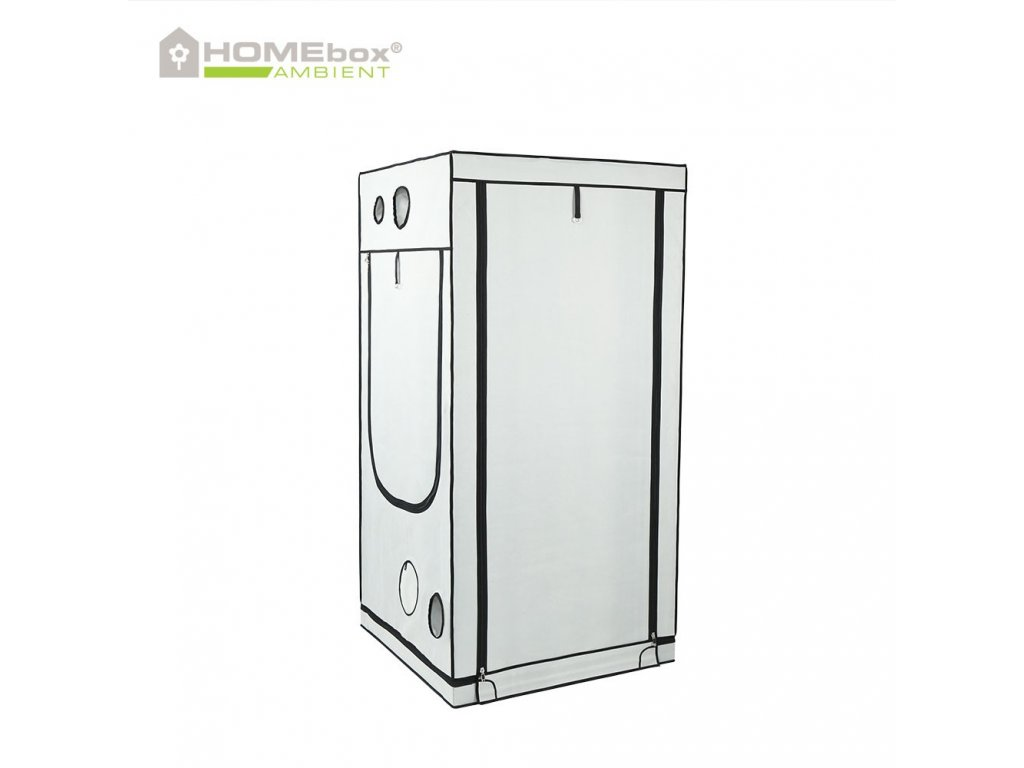 61547 homebox ambient q100 100x100x220 cm