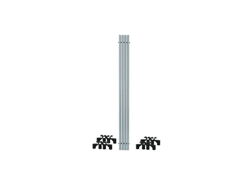 61658 homebox spareparts 120 fixture poles for hb xl