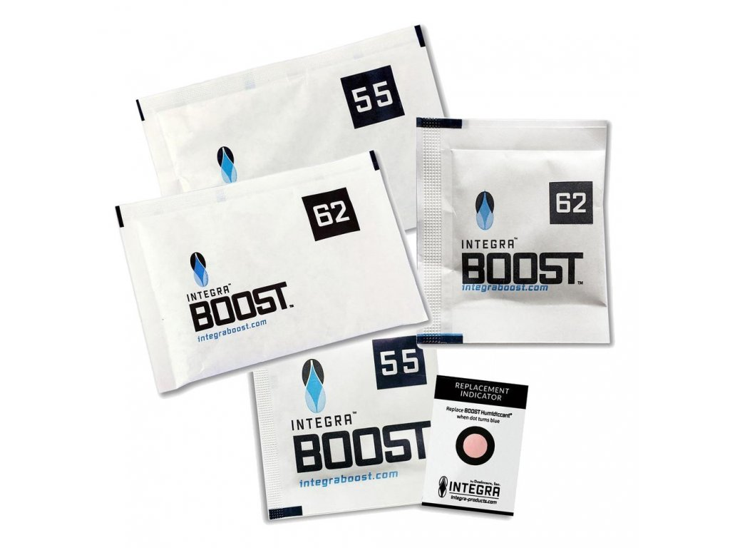 61805 integra boost starter pack extreme 10 zdarma