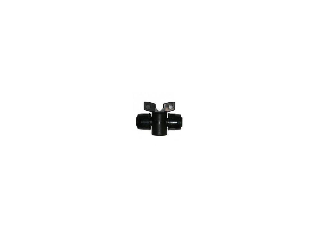 61844 irritec easy prubezny ventil 25x25 mm