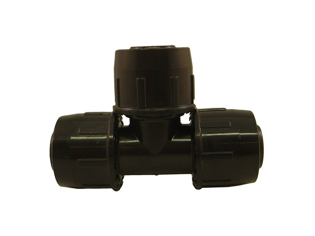 61868 irritec easy system t spojka 20 mm