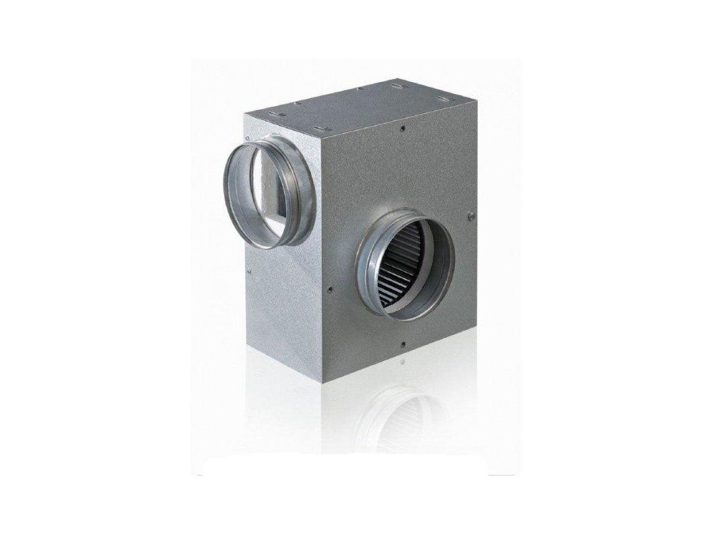 62204 ksa 125mm 530m3 ventilator do potrubi
