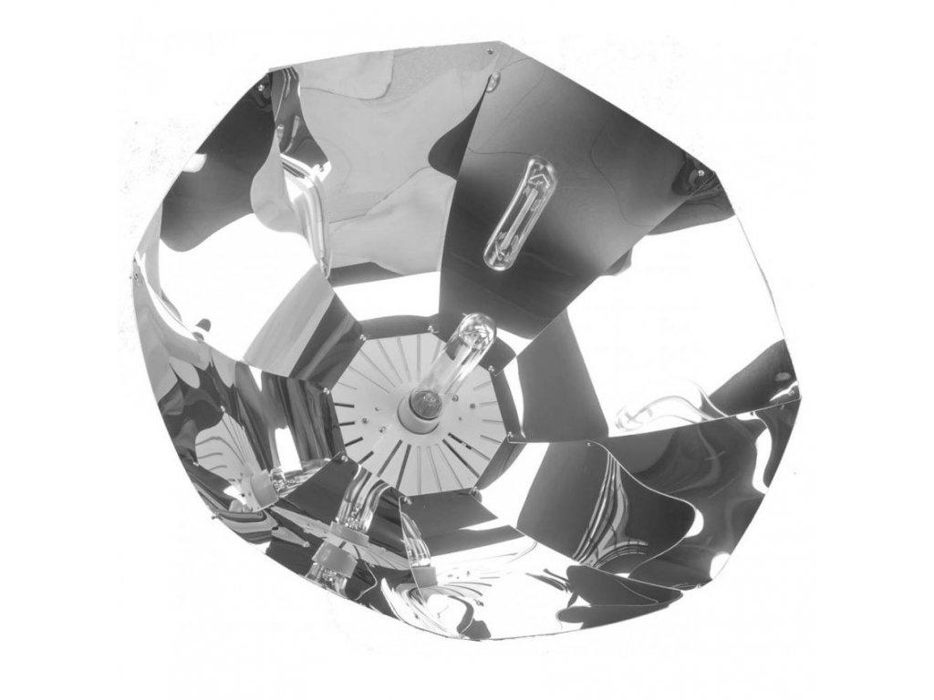 62405 lumatek shinobi miro 80 cm parabolicke stinidlo