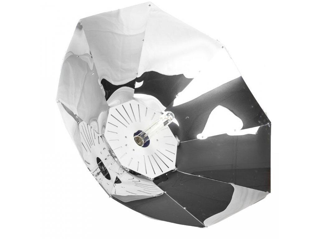 62411 lumatek turrican miro 100 cm parabolicke stinidlo