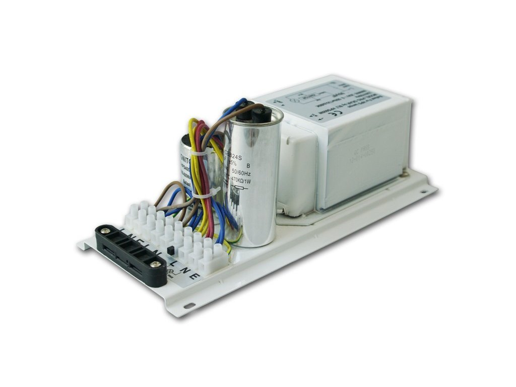 62477 magneticky predradnik horti gear 400w