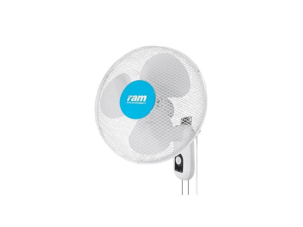 62687 nastenny ventilator ram 40cm 40w