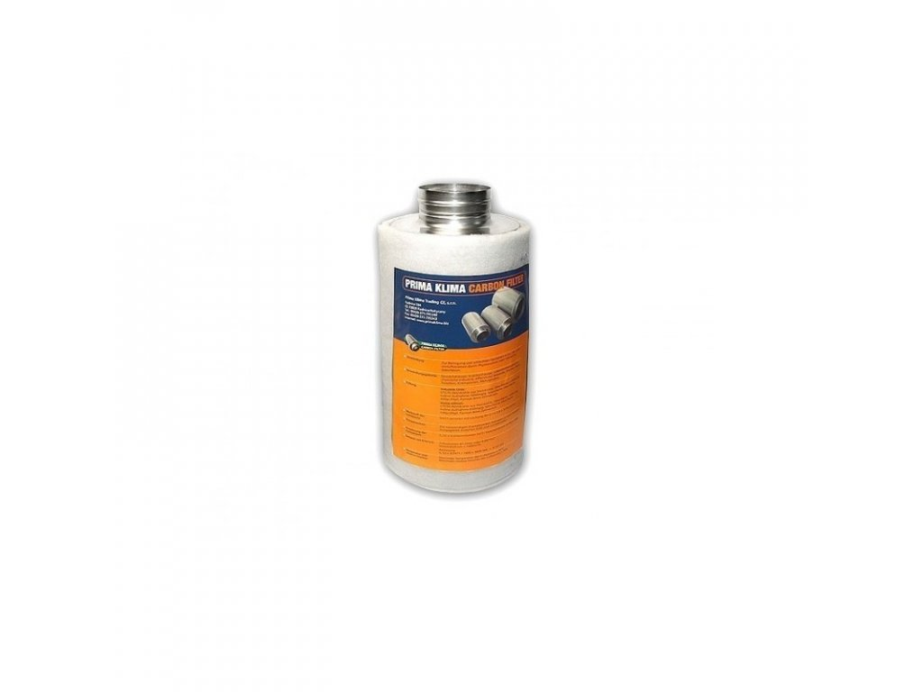 63482 prima klima industry filter k1607 160mm 720m3 h