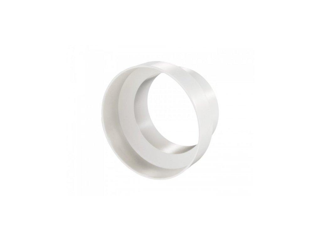 Přechodová spojka PVC (Rozměr 200-150 mm)