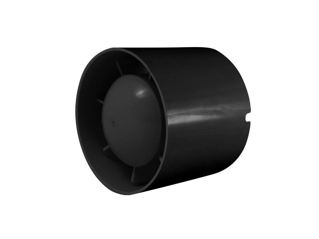 63671 ram axialni ventilator vko 100mm 1 5m eu kabel