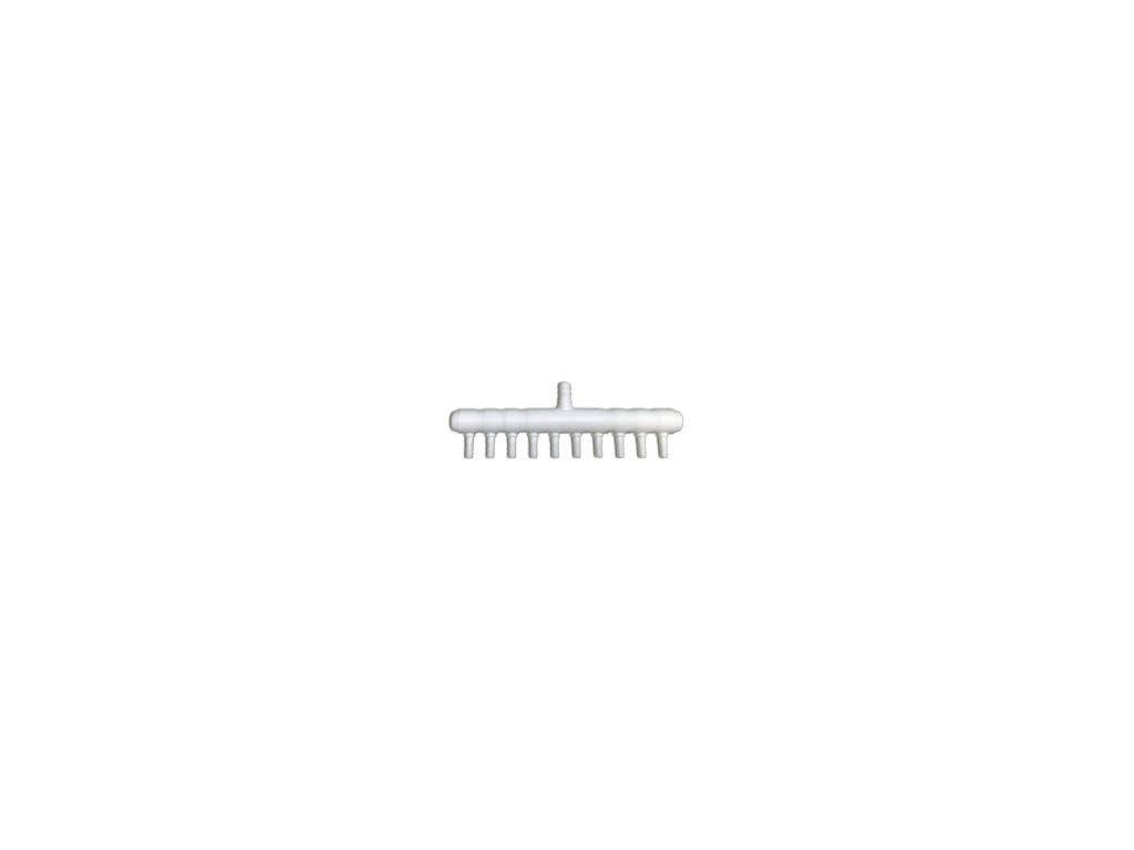 63863 rozbocovac pro vzduchovaci hadicky 10 x 4mm