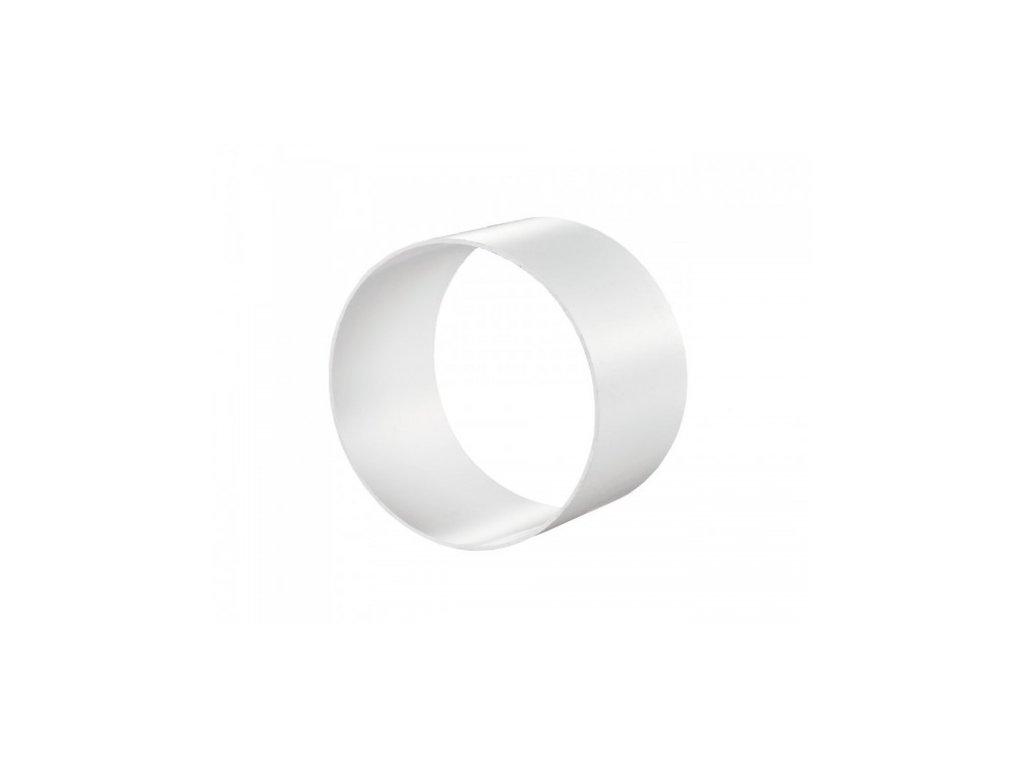 Spojka vnější - plastová (Rozměr 150 mm)