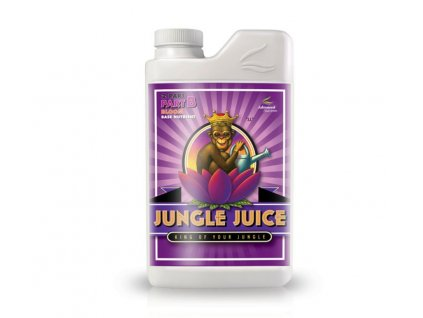 Produkt AN Jungle Juice Bloom Combo B