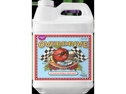 AN - Overdrive (Objem 500 ml)