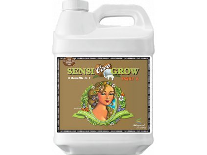 AN - pH Perfect Sensi Grow Coco Part B (Objem 500 ml)