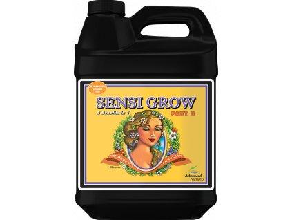 AN - pH Perfect Sensi Grow Part B (Objem 500 ml)