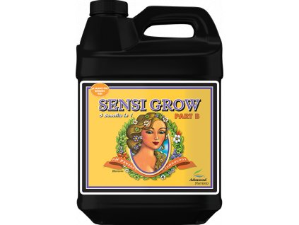 AN - pH Perfect Sensi Grow Part B (Objem 500 ml)