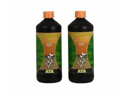 ATAMI ATA Awa Leaves A+B (Objem 5 litrů)