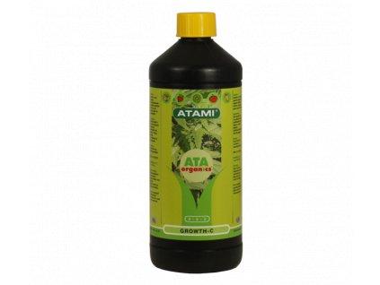 ATAMI ATA Organics Growth-C (Objem 5 litrů)