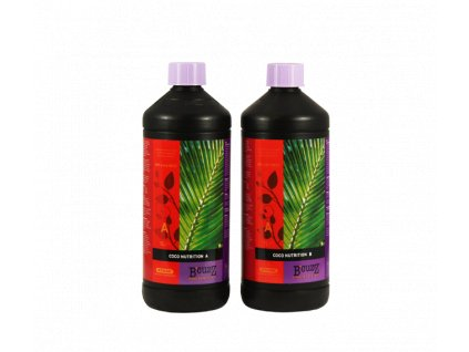 ATAMI B´cuzz Coco A+B (Objem 500 ml)