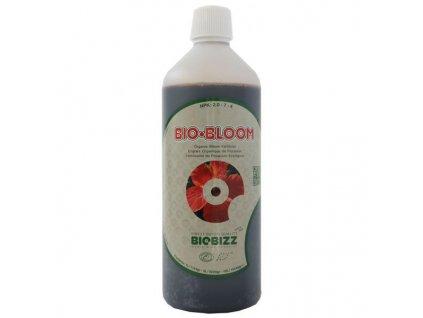 BioBizz Bio Bloom (Objem 500 ml)
