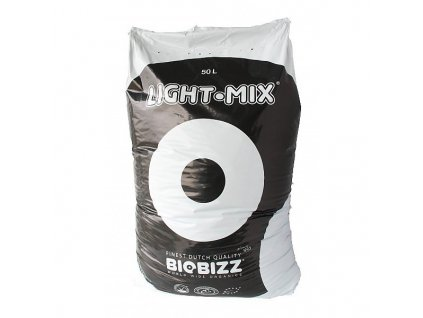 996 biobizz light mix 50l