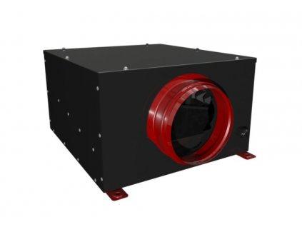 Black Orchid Silenta Acoustic Box Fans