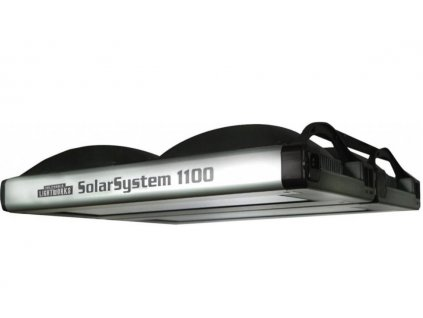 California Light Works LED Solar System 110
