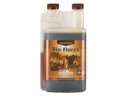 Canna BioFlores (Objem 5 litrů)