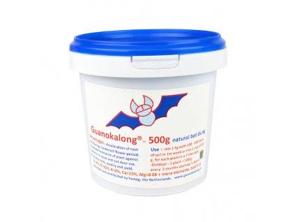 Guanokalong prášek (Objem 5 Kg)