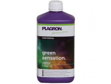 Plagron Green Sensation (Objem 500 ml)