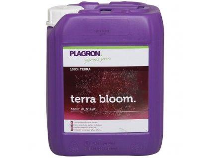 Plagron Terra Bloom (Objem 5 litrů)