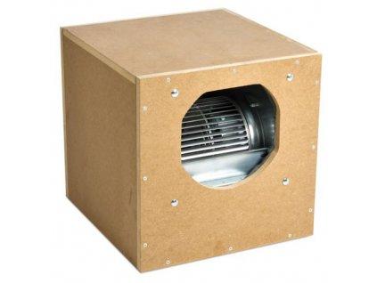 1143 ventilatory torin ulita mdf250 250m3 h box 300x300x300mm