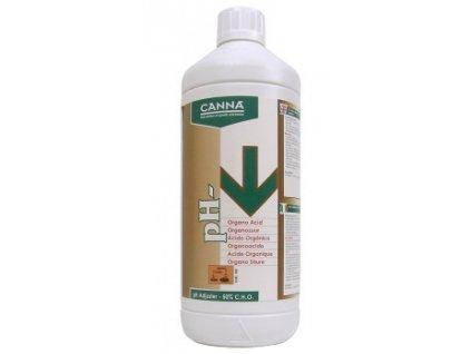 59873 canna organic acid 1l