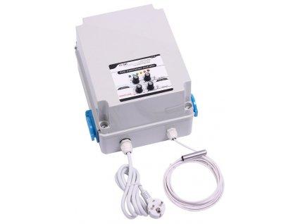 61358 gse step transformer 2a vlhkost teplota hystereze pro 2 ventilatory