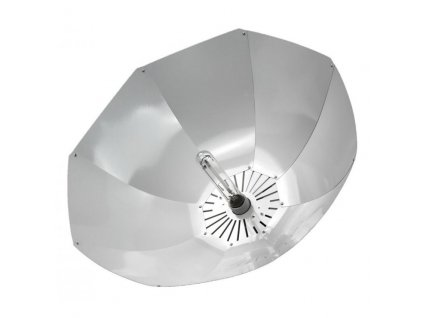 62408 lumatek shinobi white 80 cm parabolicke stinidlo