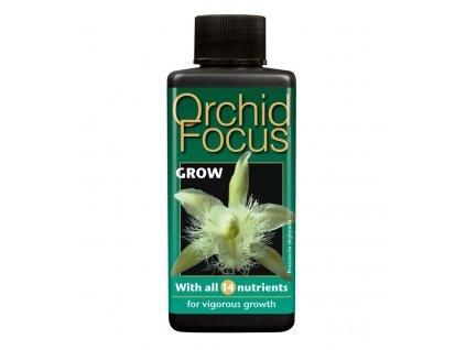 62849 orchid focus grow 300ml