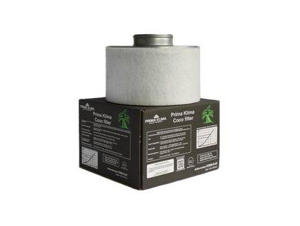 63422 prima klima eco filter k2600 125mm 360 m3 h