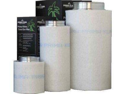 63455 prima klima eco filter k2605 200mm 1300m3 h