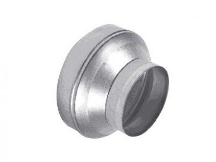 Přechodová spojka (Rozměr 355-315 mm)