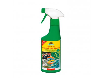 64268 spruzit pest free 250ml sprej biologicky insekticid
