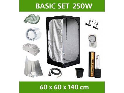 Basic set 250W (kopie)
