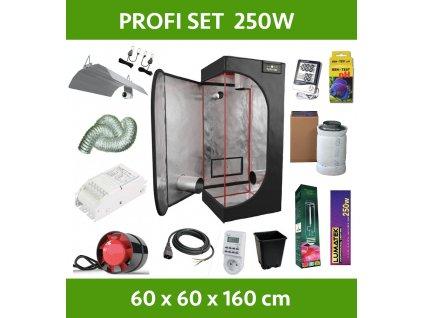 PROFI set 250W
