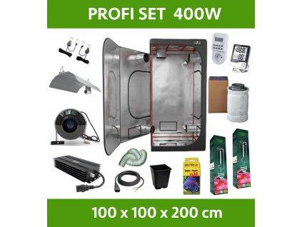 PROFI set 400W